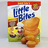 Little Bites: Cinnamon French Toast
