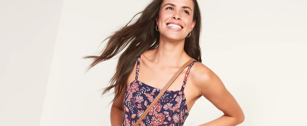 Best Dresses From Old Navy Under $25