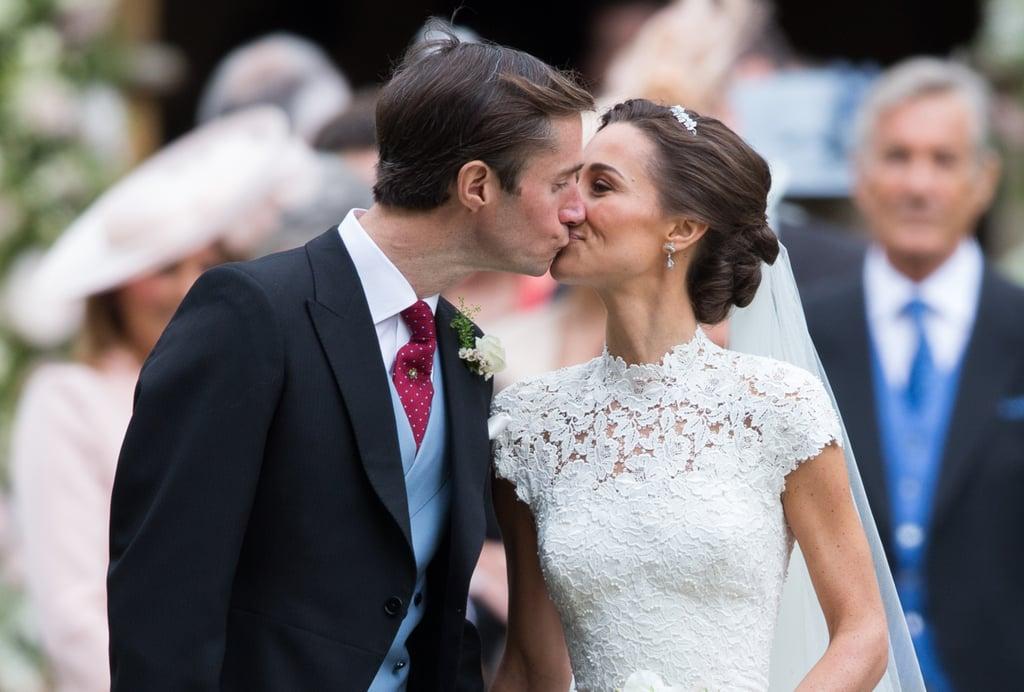 Pippa Middleton Wedding Hair | POPSUGAR Beauty Australia
