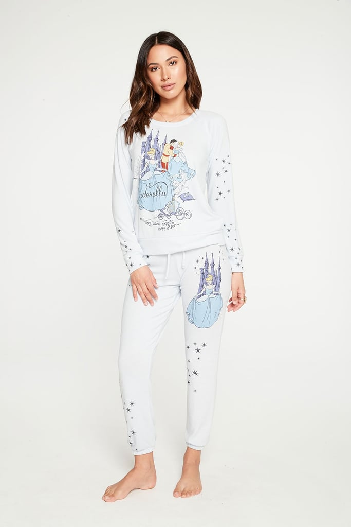 Chaser Disney Cinderella Happily Ever After Shirt and Pants