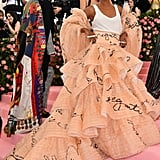 Kerry Washington at the 2019 Met Gala