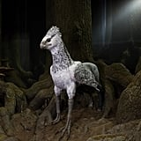 "Warner Bros. said that visitors will encounter ""a full-size model of Buckbeak, which is new to the tour, and have the opportunity to bow to the majestic creature."""