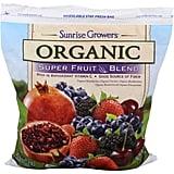 Best Costco Frozen Food: Frozsun Foods Organic Super Fruit Blend ($11)