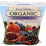 Frozsun Foods Organic Super Fruit Blend ($11)