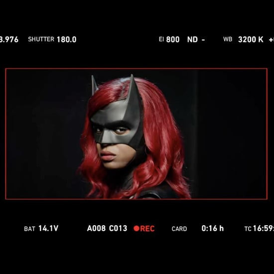 Javicia Leslie Shares First Photo as New Batwoman on The CW
