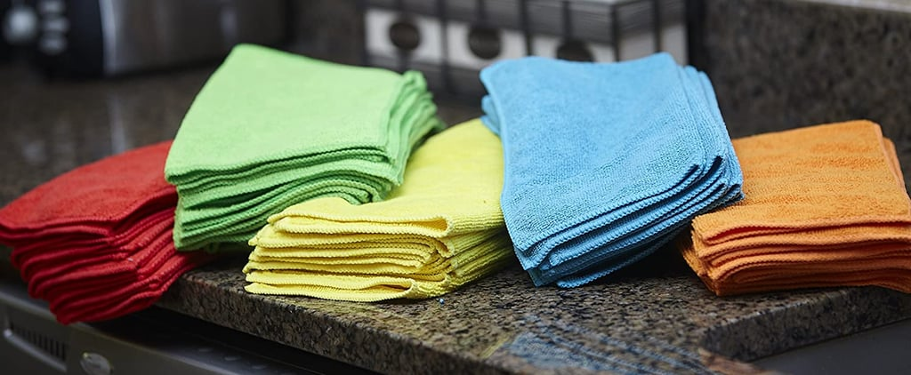Microfiber Cleaning Towel Review