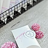 Fancy Favor Tags