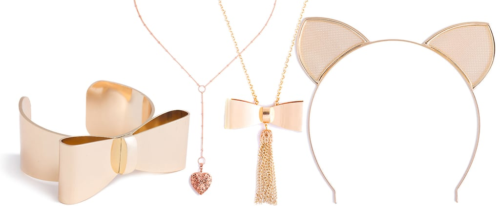 Erin Fetherston For JewelMint Jewelry Collaboration