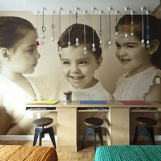 Personalizing Kids Rooms