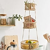 Three Tier Hanging Basket