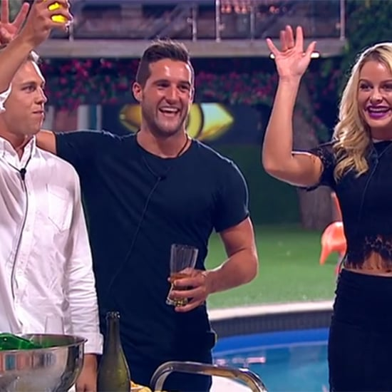 Big Brother Australia 2014 Grand Final Live Winner Results