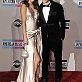 Favorite New Couple: Selena Gomez and Justin Bieber