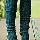 Zella Knit Socks