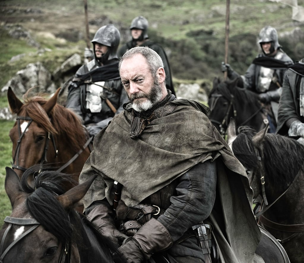 Davos seaworth wife sexual dysfunction