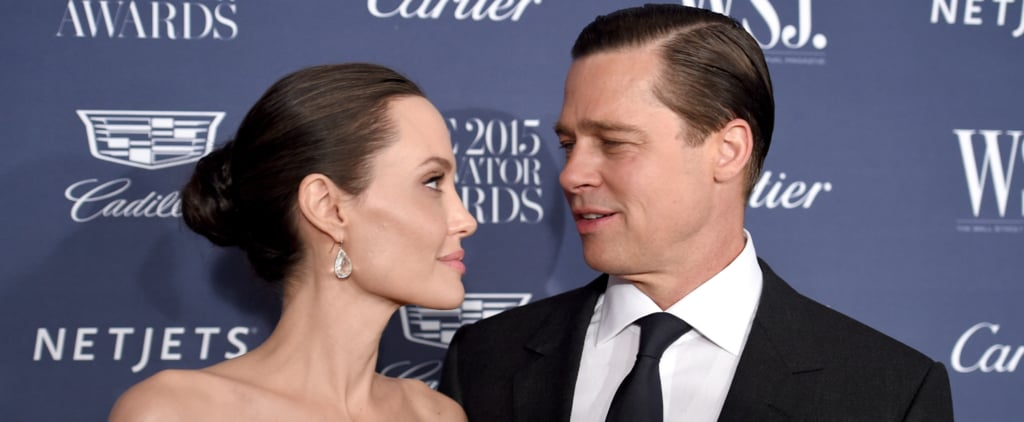 10 Times Brad Pitt and Angelina Jolie Opened Up About Their Romance