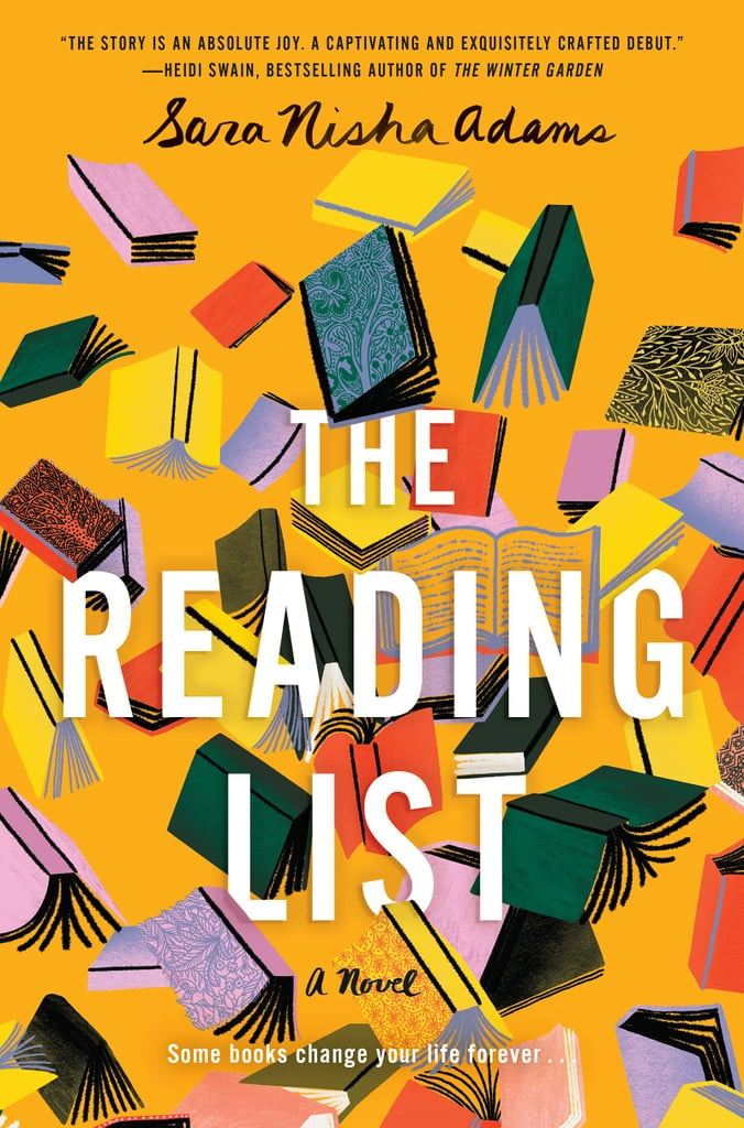 The Reading List by Sara Nisha Adams