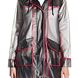 Jolt Long Raincoat