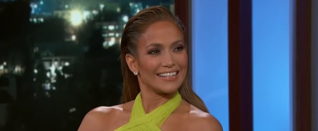 Jennifer Lopez Quotes About Michelle Obama at Grammys 2019