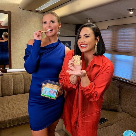 Was Demi Lovato on The Bachelorette Finale 2019?