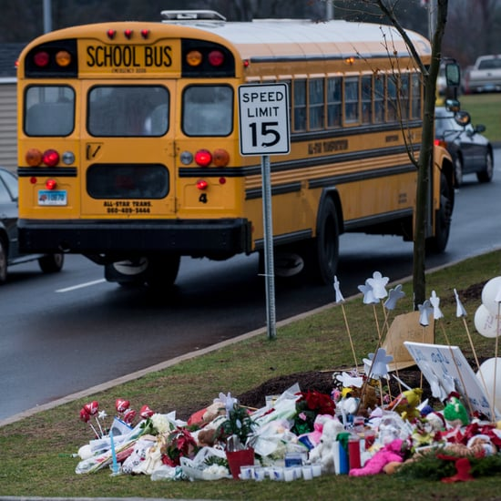 Gun Control Five Years After Sandy Hook Mass Shooting