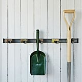 Universal Garden Tool Rack