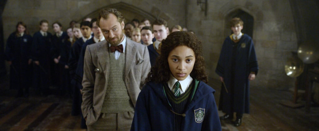 Harry Potter Cameos and Easter Eggs in Crimes of Grindelwald