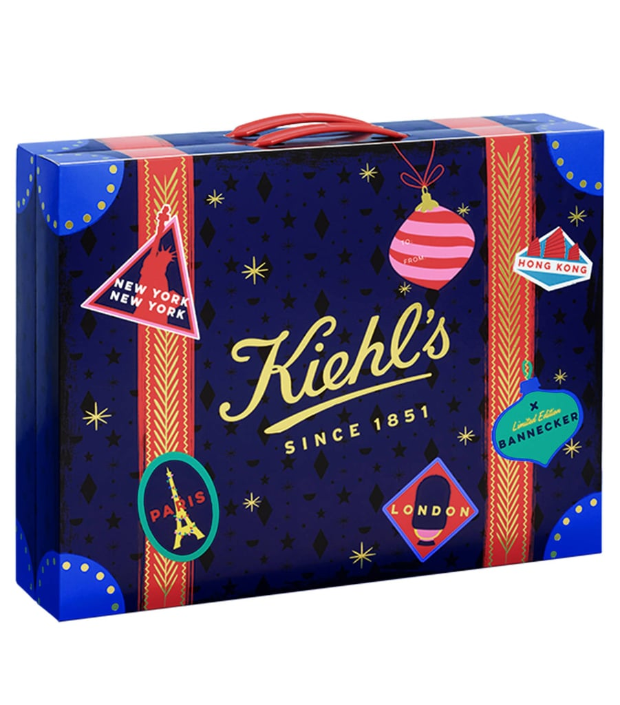 Kiehl's Limited Edition Advent Calendar ($70)
