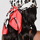 Fashion Nova Cheetahs Are Winners Head Scarf