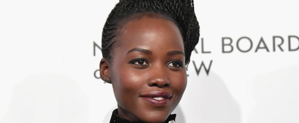 "Lupita Nyong'o's New Book Teaches Girls of Color to ""Walk With Joy in Their Own Skin"""