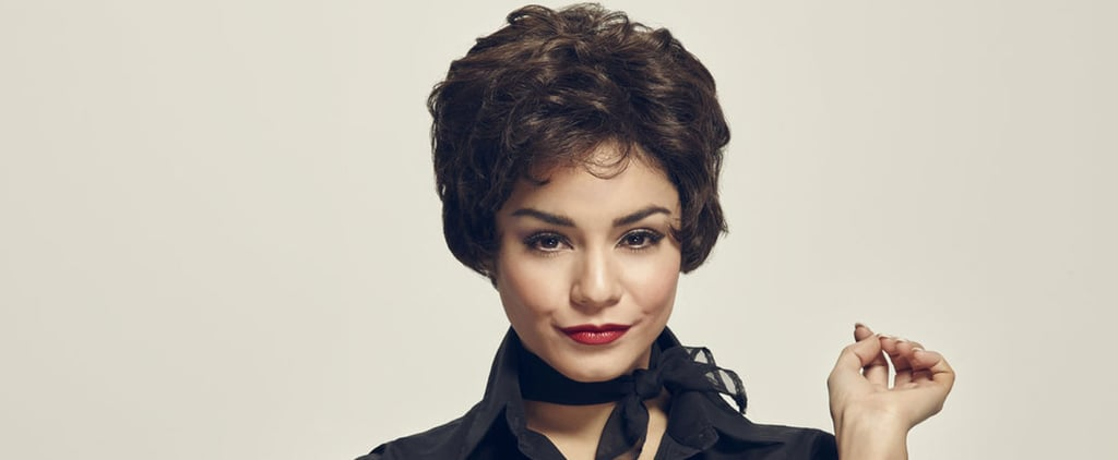 12 Times Vanessa Hudgens Crushed Her Role in Grease: Live