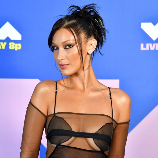 '90s Inspired Beauty Looks at the 2020 MTV VMAs