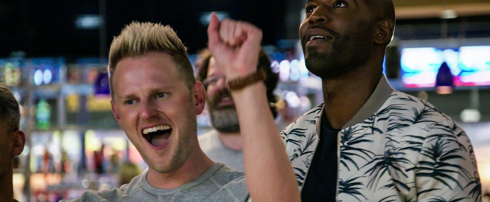Reactions to Bobby Berk in Queer Eye Season 2