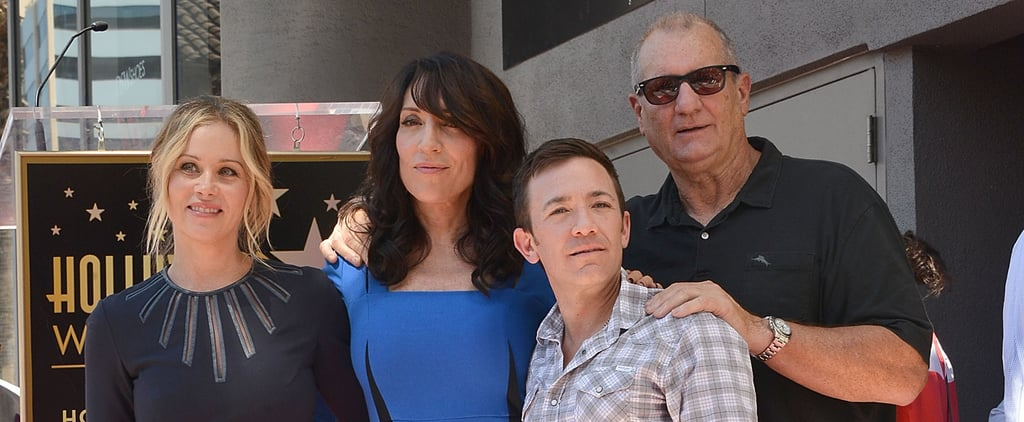 Married With Children Reunion 2014   Pictures