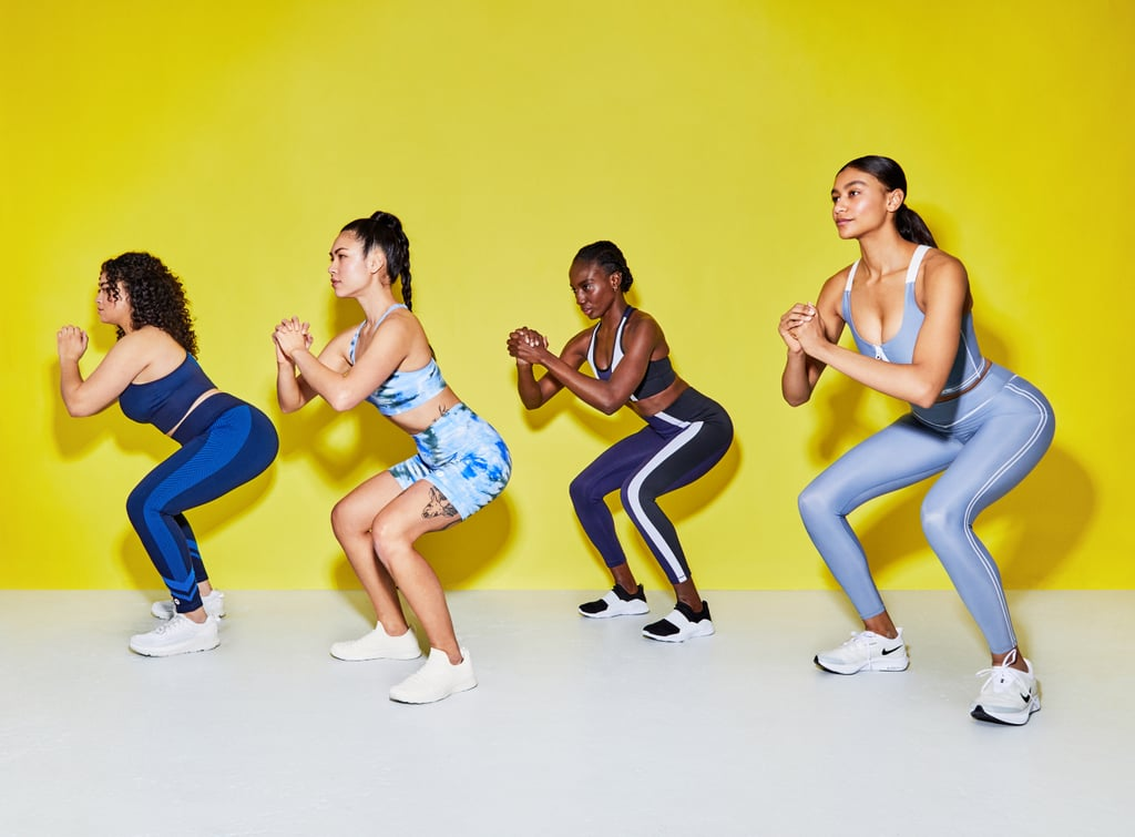 At Home Workouts To Do In 20 Minutes Or Less