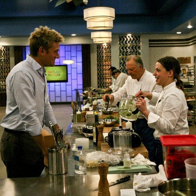 Will You Watch Top Chef Masters Season 3?