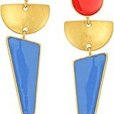 Chelsea Drop Earrings