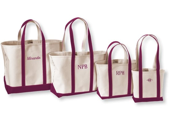 The Perfect Tote For Your Last Hurrah
