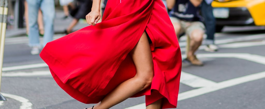 Shop the Best Shorts to Wear Under Dresses and Skirts