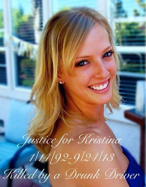 Fulfilling Kristina Chesterman's Wish List