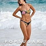 Rosie Huntington-Whiteley Bikini Photoshoot Jan. 2018