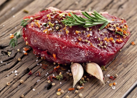 What S The Healthiest Red Meat Popsugar Fitness