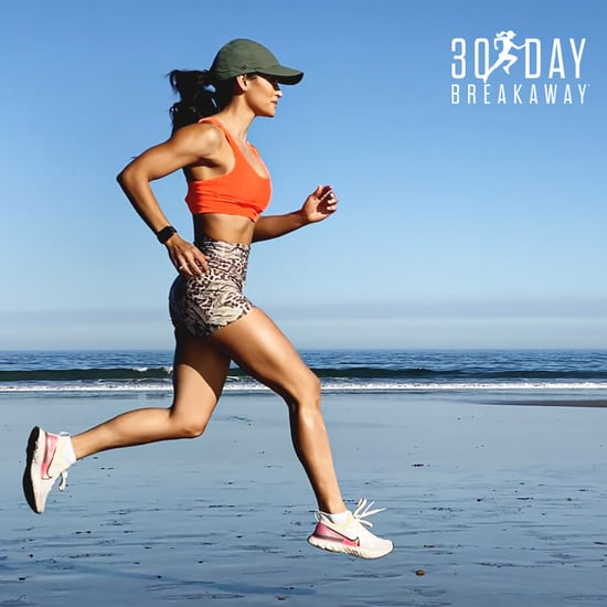 What Is the Beachbody 30 Day Breakaway Running Challenge?
