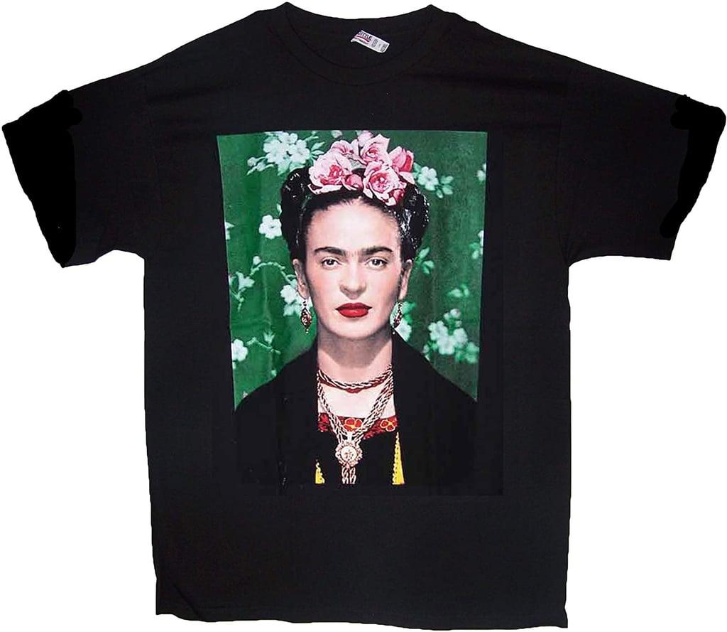 Amazon Frida Kahlo T-Shirt