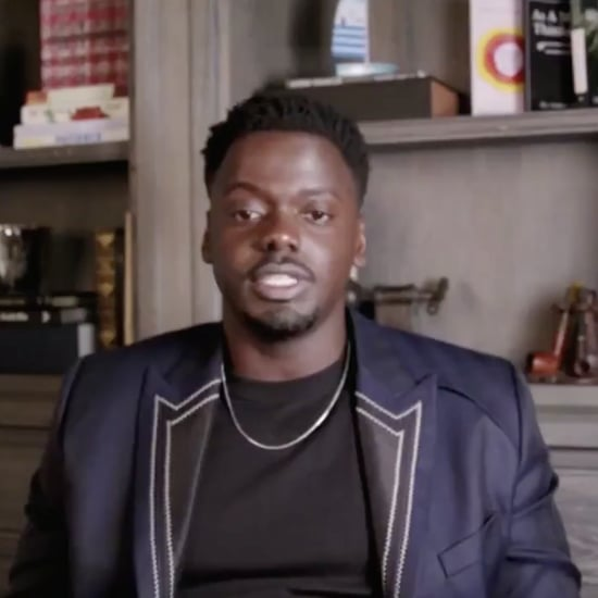 Daniel Kaluuya 2021 Golden Globes Acceptance Speech | Video