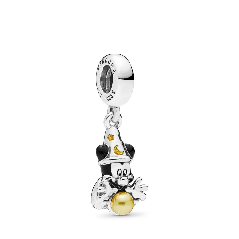 Disney, Sorcerer Mickey Charm