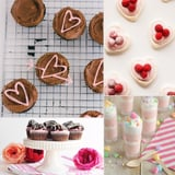 28 Sweet Valentine's Day Treats For Kids - and Mama, Too!
