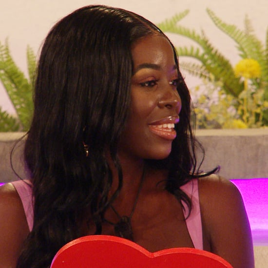 Love Island's Kaz Kamwi's Wigs Are Made by FreeBornNoble