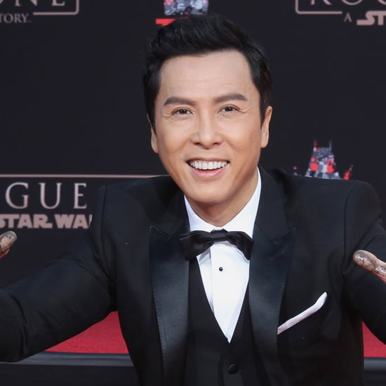 Donnie Yen Doesn't Want to Play the Token Asian Character Anymore