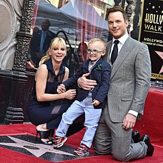 Anna Faris Opens Up About Coparenting