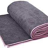 AmazonBasics Yoga Towel